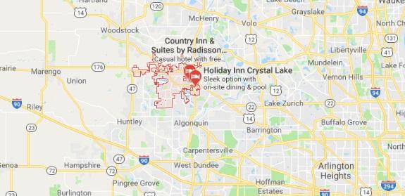 Garage Door Repair Crystal Lake Il 815 975 6522 Same Day